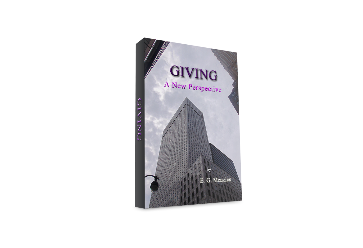 GIVING - A new perspective