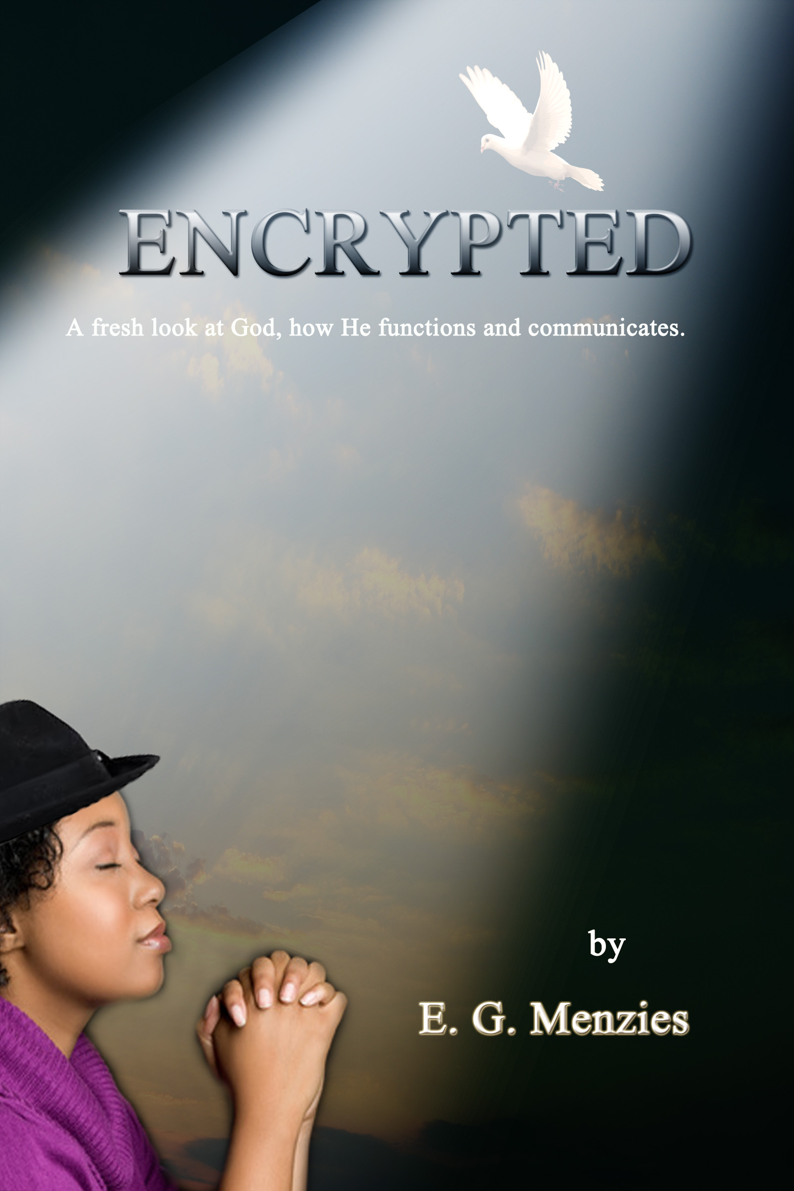 Encrypted ECover