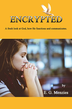 Encrypted EbookCover mobi small